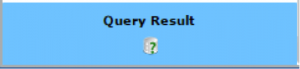 VMTurbo Query Results