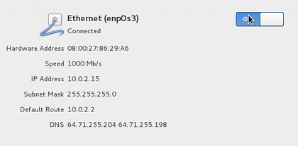 install-ethernet-enable