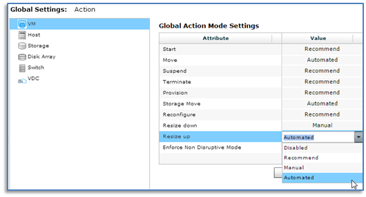 vmturbo-global-settings
