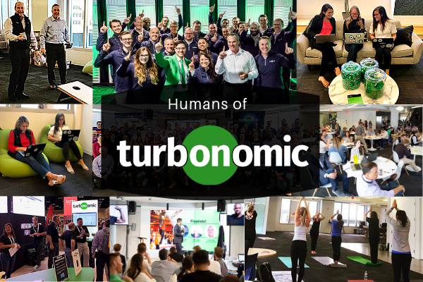 Humans of Turbo